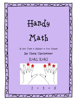 Handy Math-K.OA.1, K.OA.2