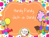 Handy Pandy...Sweet as Candy!