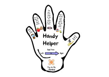 Handy Reading Helper