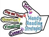 Handy Reading Strategies