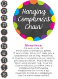 Hanging Compliment Chain!
