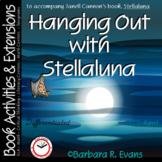 STELLALUNA BOOK ACTIVITIES & EXTENSIONS: Bat Literacy & Ma