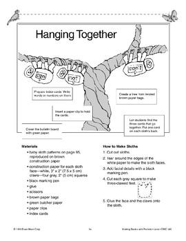 Hanging Together Bulletin Board