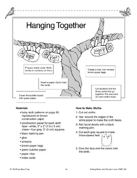 Hanging Together Bulletin Board