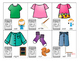Hanging up the Laundry: Activities for Apraxia