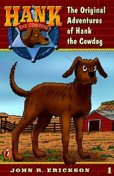 The Original Adventures of Hank The Cowdog Comprehension Unit - Chapter 8