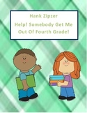 Hank Zipzer : Help! Somebody Get Me Out Of Fourth Grade! PDF