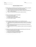 Hank the Cowdog Novel Study Chapters 1-3