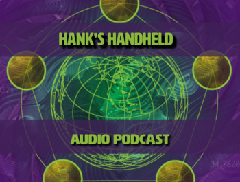 Hanks Handheld Rin Tin Tin World War I Audio Podcast Plus DBQ Resources