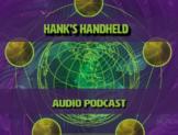 Hanks Handheld Rin Tin Tin World War I Audio Podcast Plus
