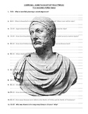 Hannibal - Rome's Greatest Nightmare - Worksheet