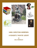 Hans Christian Andersen:Biographical play( To Tell the Truth Play)