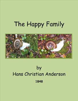 Hans Christian Andersen's The Happy Family