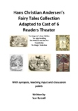 Hans Christian Andersons Fairy Tale Collection Readers Theater