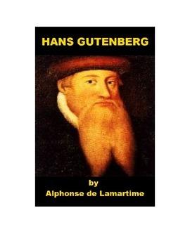 Hans Gutenberg