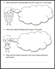 Hansel and Gretel - A fairy tale reading comprehension unit