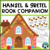 Hansel and Gretel Book Companion
