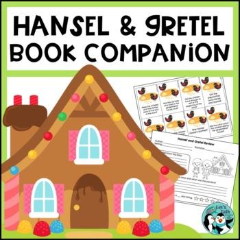 Hansel and Gretel - Book Companion