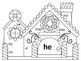 Hansel and Gretel Differentiated Pre-K-Kindergarten Skills