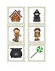 Hansel and Gretel File Folder Matching