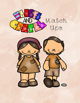 Hansel and Gretel Match Ups