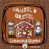 Hansel and Gretel Opera Listening Glyphs