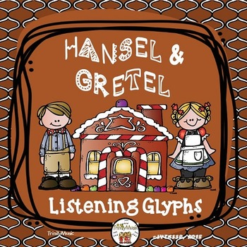 Hansel and Gretel Opera Listening Glyphs
