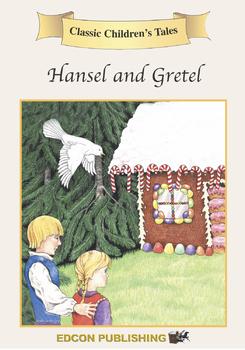 Hansel and Gretel Read-Along
