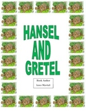 Hansel and Gretel Reading Comprehension