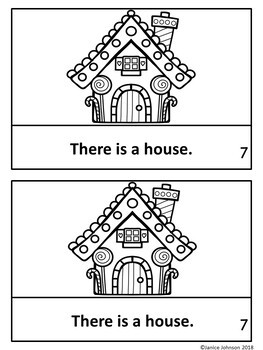 Hansel and Gretel ~ Simplified for Young Readers