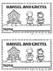 Hansel and Gretel (A Storybook Sight Word Emergent Reader and Teacher Lap Book)