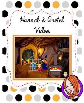 Hansel and Gretel Video