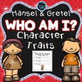 Hansel and Gretel Activities   Fairy Tales Activities
