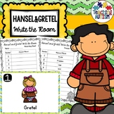 Hansel and Gretel Write the Room