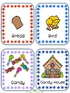 Hansel and Gretel word cards for IKEA TOLSBY frames