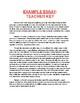Hansel vs. Gretel: Comparative Essay - Writing Practice