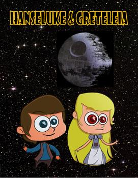 Hanseluke and Greteleia - A Star Wars Play