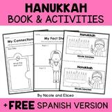 Mini Book and Activities - Hanukkah