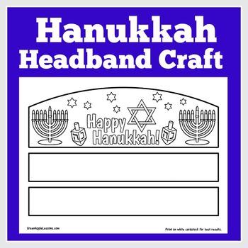 Hanukkah Freebie - Green Apple Lessons