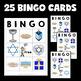 Holidays Around the World Activities (Chanukah or Hanukkah Bingo)