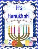 Hanukkah Activities (Chanukah)