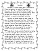 Hanukkah Activities - 2nd grade - story with comprehension