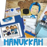 Hanukkah Activities and Crafts