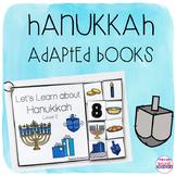 Hanukkah Adapted Books