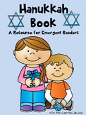 Hanukkah Book (A Holiday Resource for Emergent Readers)
