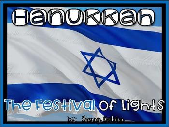 Hanukkah--Christmas Around the World