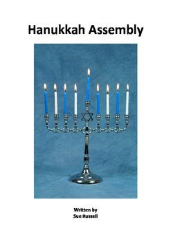 Hanukkah Class Play (Chanukkah)