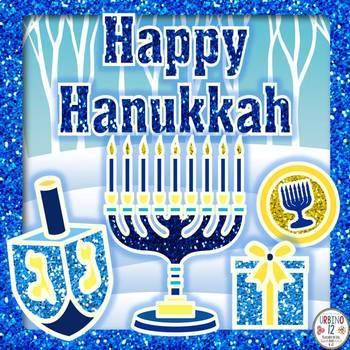 Hanukkah Coloring