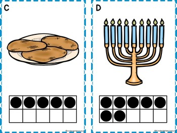 Hanukkah Count The Room