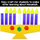 Hanukkah Craft Activity